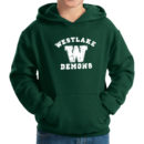 hoodie-youth-green_Westlake-WWW-(White)